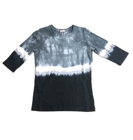 Kiki-O 5 Star Girls Tye Dye T-shirt