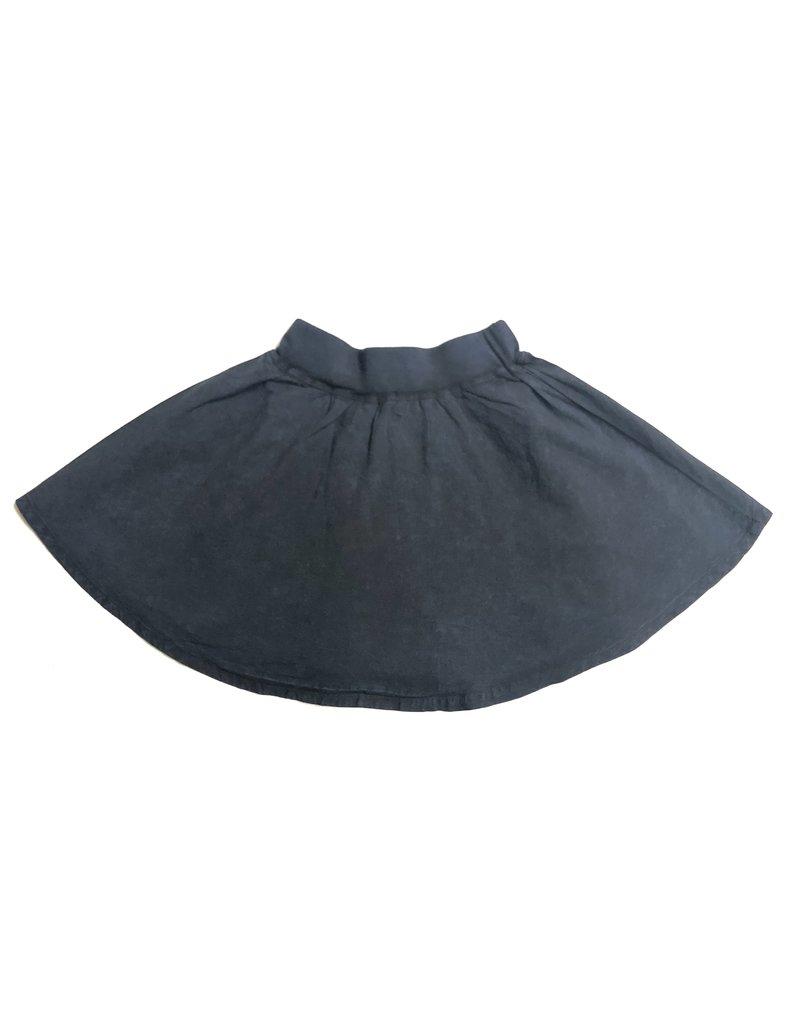 3836edbb22 5 Stars Girls Wash Pull on Flare Skirt - Tiptoe Boutique