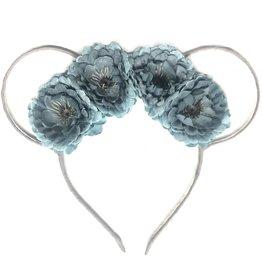 Maniere Maniere Flower Crown Headband