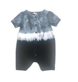 Kiki-O 5 Star Baby Tie Dye Overall