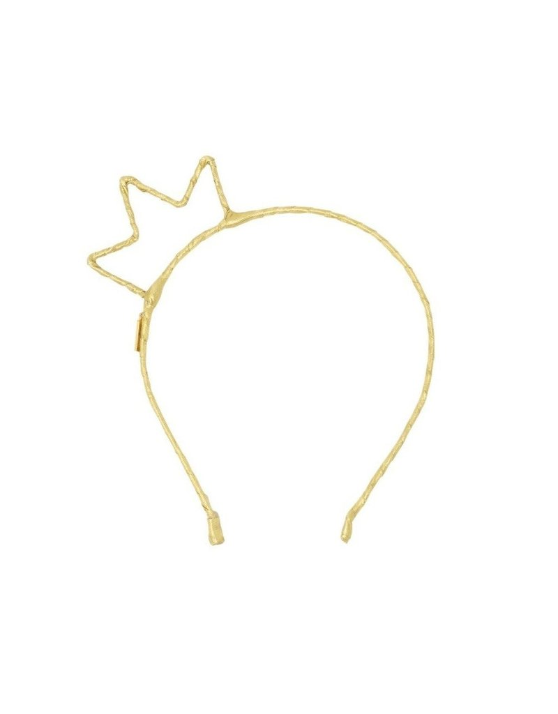 Heirlooms Heirlooms Crown Outline Headband