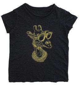 No Biggie No Biggie Giraffe T-Shirt & Shorts