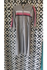 Kiki-O So What Terry Stripe Dress