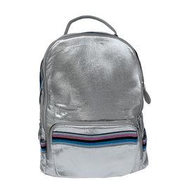 Bari Lynn Bari Lynn Outter Taping Backpack