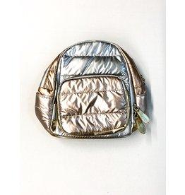 Bari Lynn Bari Lynn Multi Mini Puffy Backpacks