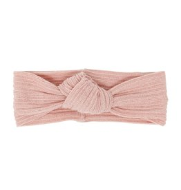 Bandeau Bandeau Sweater Knot Baby Band Mauve Small