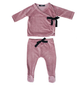Noggi Noggi Wrap 2 Piece Footie