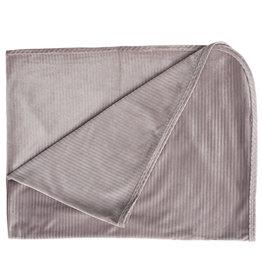 Noggi Noggi Mauve Blanket