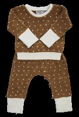 Kipp Kipp Knit Dot Set