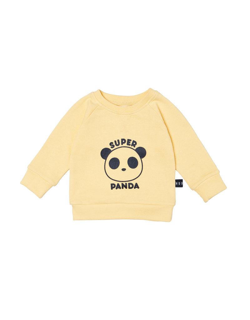 Huxbaby Huxbaby Super Panda Sweatshirt