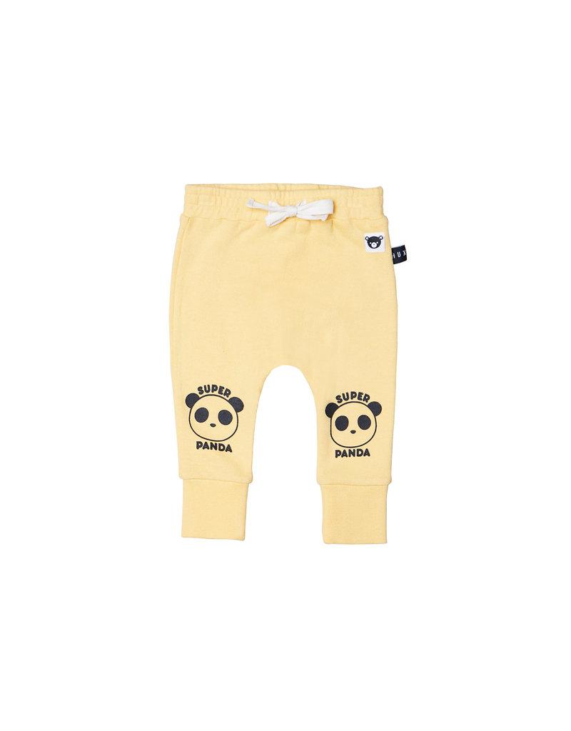 Huxbaby Huxbaby Super Panda Drop Crotch Pant