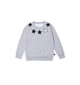 Huxbaby Huxbaby Star Sweatshirt
