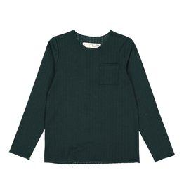 Teela Teela Rib Basic Boy T Shirt