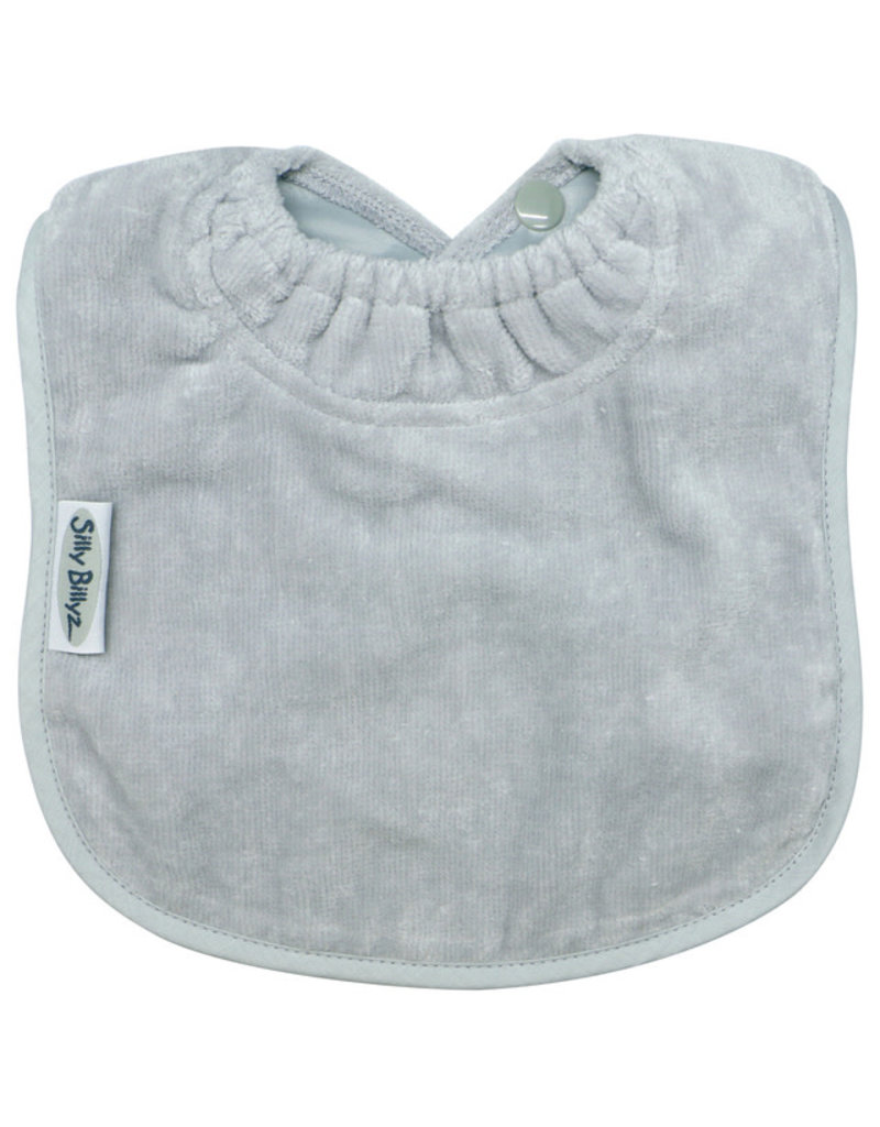 Silly Billyz Silly Billyz Towel Bib