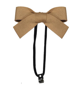 Knot Knot Cozy Bow Band