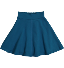Teela Teela Knit Circle Skirt