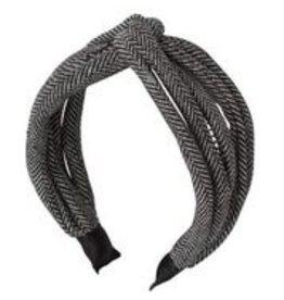 Project 6 Project 6 Tubular Herringbone Headband