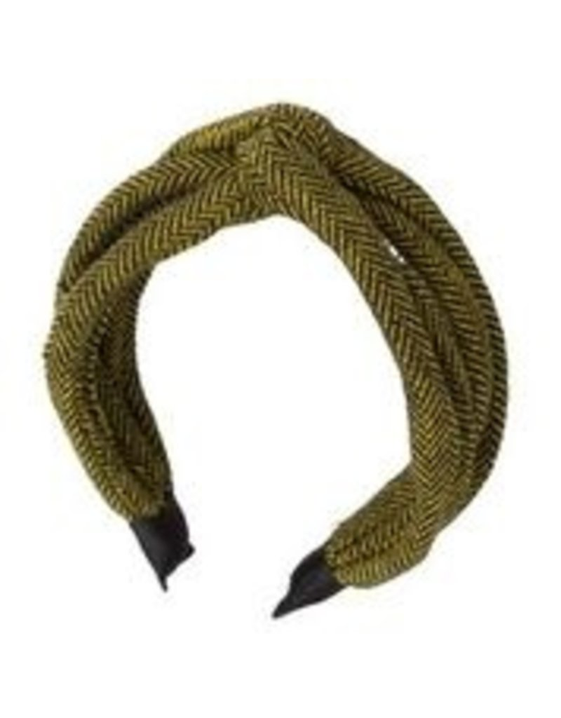 Project 6 Project 6 Tubular Herringbone Headband