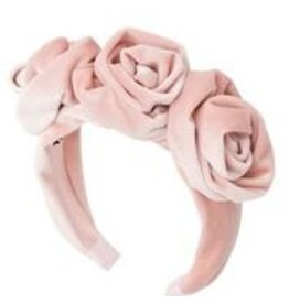 Project 6 Project 6 Triple Rose Garden Headband