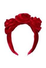 Project 6 Project 6 Triple Rose Garden Headband
