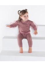 Kiki-O CIA Baby 2PC Set With Mesh Sleeves