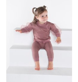 Kiki-O CIA Baby 2PC Set With Mesh Sleeves