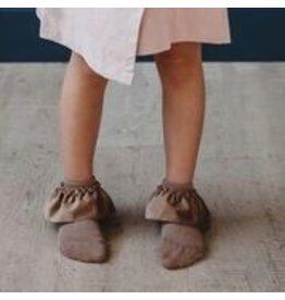 JRP JRP Velvet Lace Anklet