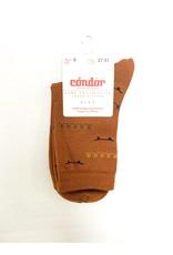 Condor Condor Skateboard Print Sock 3857/4