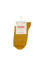 Condor Condor Tulip Print Sock 3860/4