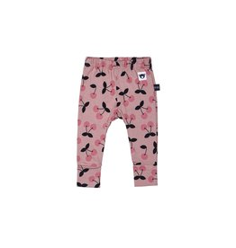 Huxbaby Huxbaby Very Cherry Leggings