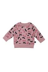 Huxbaby Huxbaby Very Cherry Sweatshirt