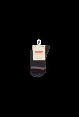 Condor Condor Sock w/ Striped Lurex Cuff 3850/4