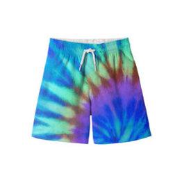 Stella Cove Stella Cove Tye Dye Board Shorts *PRESALE (Ship 03/01)