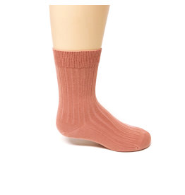 Condor Condor Ribbed Cotton Crew Socks - 2016/4