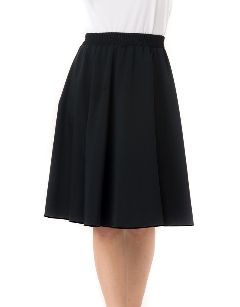 Undercover Waterwear Undercover Waterwear Swim Basic Flairy Skirt