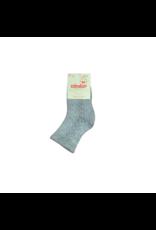 Condor condor Side crochet sock 2592/4