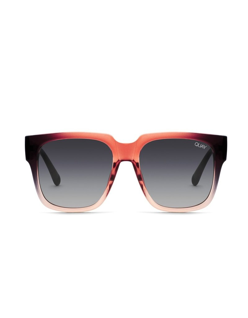 Quay Quay On The Prowl Sunglasses