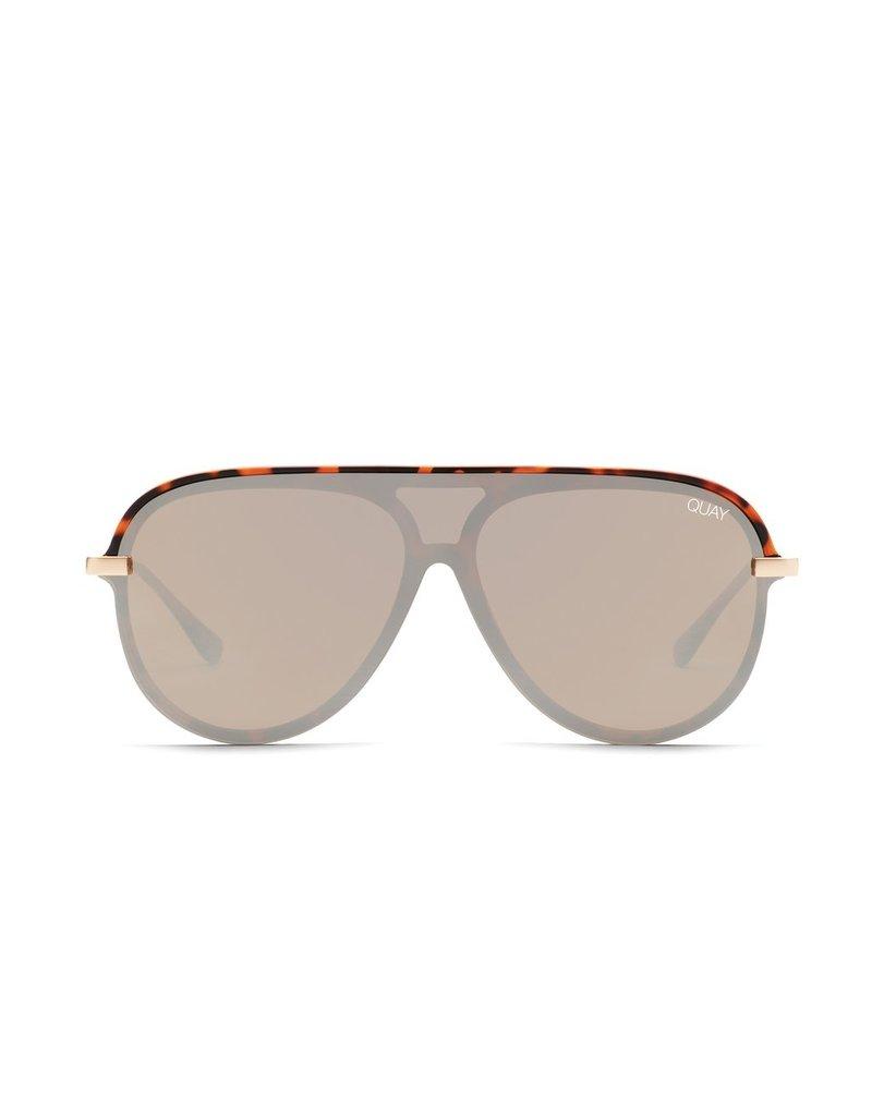 Quay Quay Empire Sunglasses