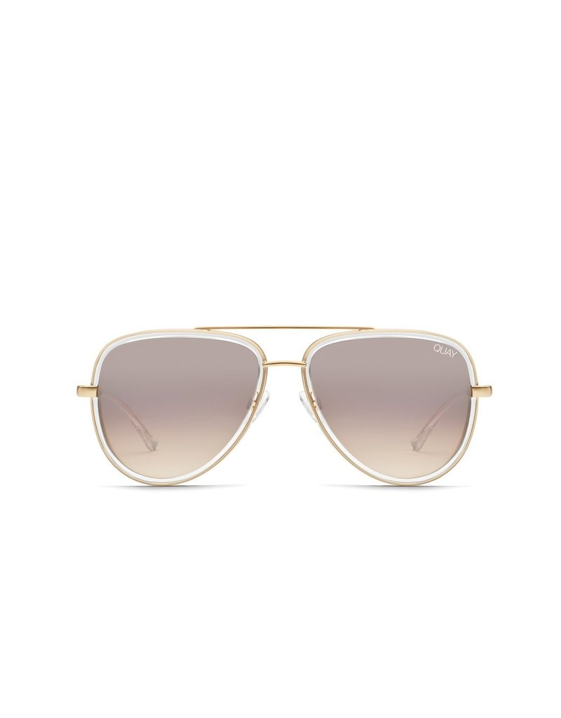 Quay Quay All In Mini Sunglasses
