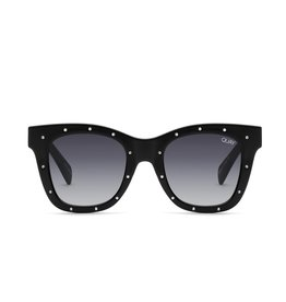 Quay Quay After Hours Rhinestone Sunglasses