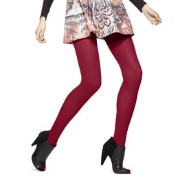 Hue HUE Opaque Non CT Tights - U4689