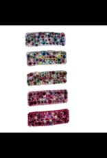 Bari Lynn Bari Lynn Large Multi Sized Crystal Clip
