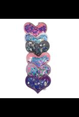 Bari Lynn Bari Lynn Confetti Heart Clips