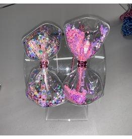Bari Lynn Bari Lynn Confetti Bow Headband