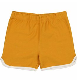 Coco Blanc Coco Blanc French Terry Shorts