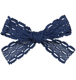 Knot Knot Sketch Petite Bow Clip