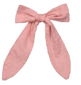 Knot Knot Scarf Bow Clip