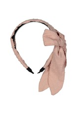 Knot Knot Scarf Bow Headband