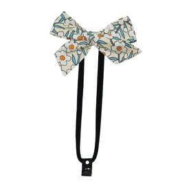 Knot Knot Floral Bow Band