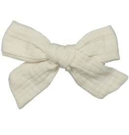 Knot Knot Watercolor Petite Bow Clip